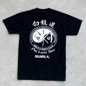 Vintage Orlando Pai Lum Tao Martial Arts Academy
